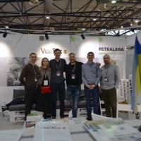 Выставка InterBuildExpo 2019