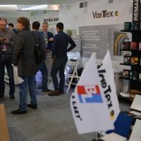 Выставка InterBuildExpo 2018