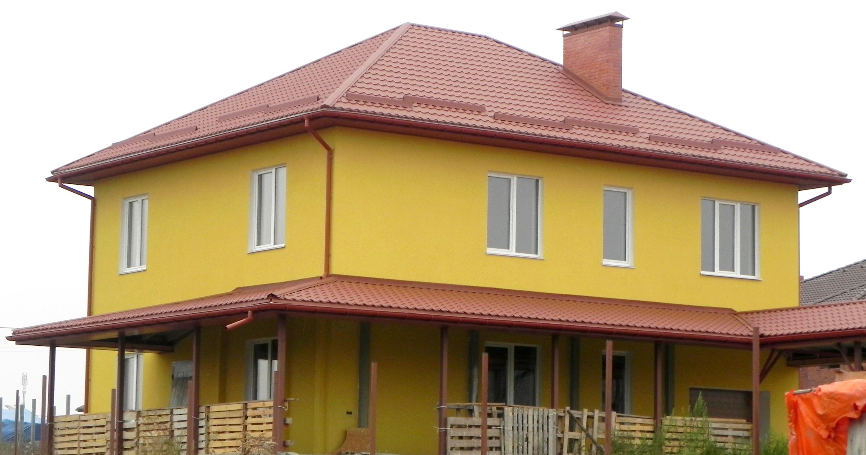 Жилой дом Киево-Святошинский рн.(с.Белогородка)