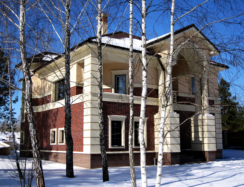 Жилой Дом г.Киев