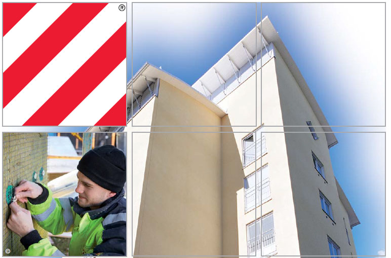 Хотите безопасный и экономный фасад?