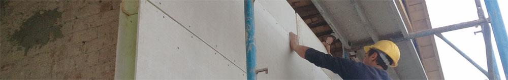 Самые распространенные ошибки при утеплении фасадов